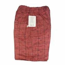 Kids Cotton Barmuda Shorts