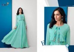 Designer Ethnic Dress