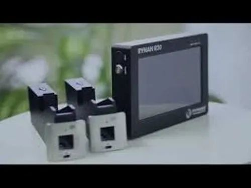 R20 Touch Screen Controller