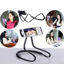 Lazy Hanging Neck Hands Free Mobile Holder