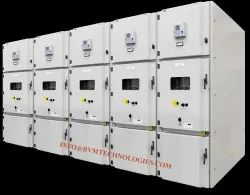 11kV Metal Clad Air Insulated Switchgear