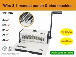 Importerd Mild Steel Wire - O Binding Machine