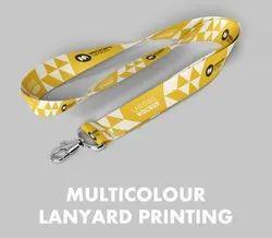 Customized Lanyards For Events