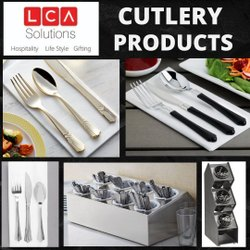 Solo Cutlery