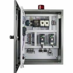 VFD Control Panel In EOT Crane