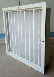Aluminum Fine Filter