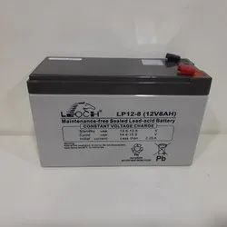 Leoch 12V X 8AH Battery