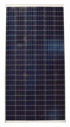 Cut Cell Solar Panel