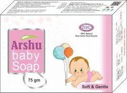 Baby Soap & Body Wash