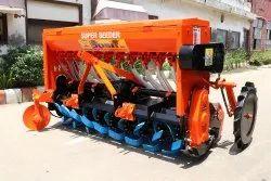 乔希温尔德钢超级播种机,用于湿地稻田,泰宁数量:11