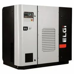 Single Stage Electric Air Compressors