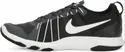 Men Nike Flex Train Aver Training Shoes Black Gray