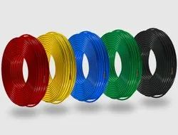 2 Core 0.5 Sqmm Electric Cable