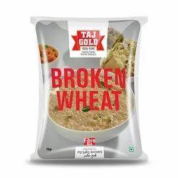 Taj Gold Organic Broken Wheat