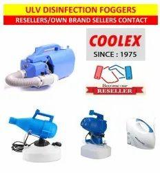 Coolex Electricity ULV Fogger
