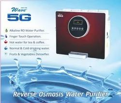 Ionized Water Purifier