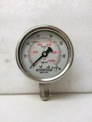 Industrial Gauge