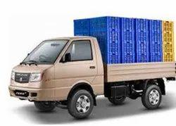 Tamilnadu Large Parcel Delivery Service