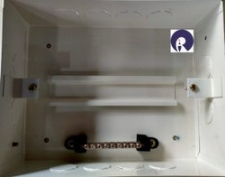 Rli Poly Carbonate Electrical DB Box