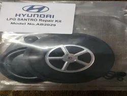 Lpg Santro Company Kit Diapharm
