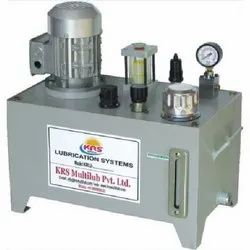 KOCT-30 Automatic Lubrication System