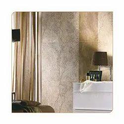 Porcelain Rustic Designer Ceramic Wall Tile, Size: 60 * 60 In cm, Thickness: 5-10 mm