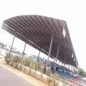 Toll Gate Structure