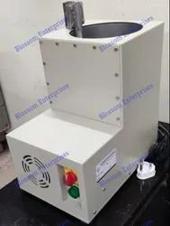 Slurry Mixer (Lab Use)