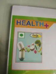 Unisex Herbal Health plus, Rajasthan