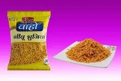 Snacks Vaho Nimbu Bhujiya Namkeen, Packaging Size: 30 Gm