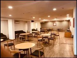 Food Party Venue Booking Services, Noida, 2800 Square Feet