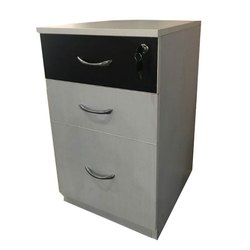 R K Modern Pedestal Drawer
