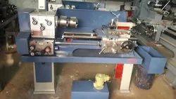 4.5 Feet Gear Head Lathe Machine