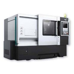 DI-027A CLD Series Slant Bed Turning Centre