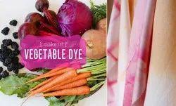 Vegetable Dye