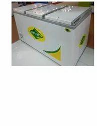 Western Hard Top Chest Freezer