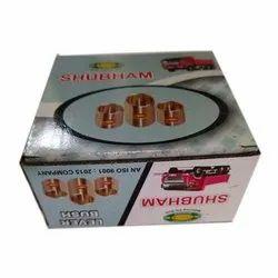 Bushes Packaging Printed Laminated Box
