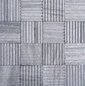 Grooving Tiles for Wall Cladding