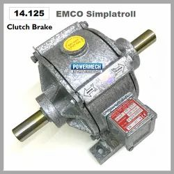 Emco Simplatroll Clutch Brake