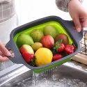 Fruit & Vegetables Washing Bowl