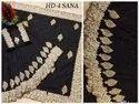 Heavy Silk Indian Wear Saree