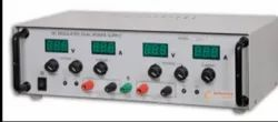 DC Regulated Variable Power Supply