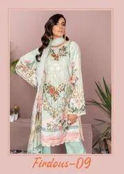 Deepsy Firdous Vol-9 Pakistani Style Suits Catalog Collection