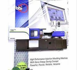Servo Model Injection Moulding Machine