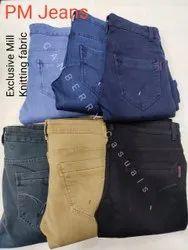 Boys Comfort Fit Jeans