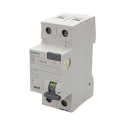 Siemens 25A Double Pole RCCB
