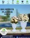 Big Hitech Planter