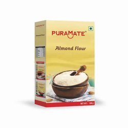 Almond Flour, Packaging Size: 100 Gram