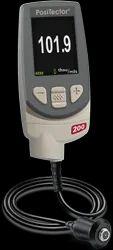 PosiTector  200 Ultrasonic Thickness Gauge