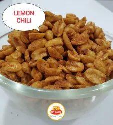 Lemon Chili Peanuts (Split)